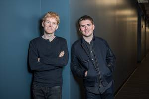 $35 billion fintech Stripe just inked a deal with hospitality PoS-maker Lightspeed — and it's a case study in navigating the tricky world of payments