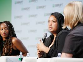 how one of the few queer black women in venture capital clears her mind to overcome bias and get things done