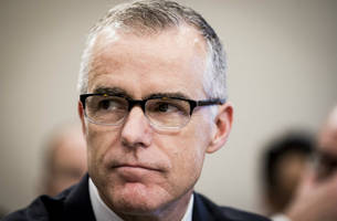 breaking: department of justice drops investigation into former fbi deputy director andrew mccabe