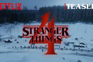netflix's first stranger things 4 trailer teases the return of a missing friend