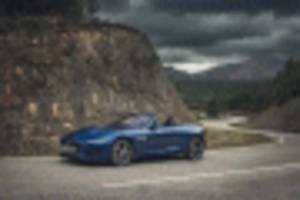 2021 jaguar f-type, apple carkey, 2021 toyota supra: the week in reverse