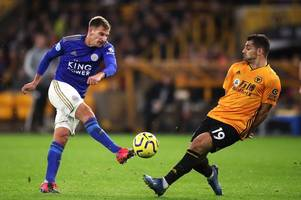 'important not to lose' - leicester city fans react to wolves draw
