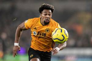 Wolves v Leicester City: squads and team news for Premier League clash