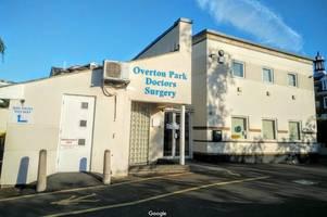 cheltenham gp surgery suspends online booking over coronavirus pandemic
