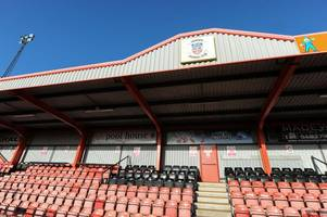 tamworth fc set to launch full-time girls' academy