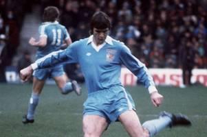 Ex-England captain Dave Watson has same neurodegenerative disease as Jeff Astle