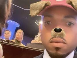 "Watch: Chance The Rapper Nearly Sheds Tears After Receiving His Wife's V-Day Gifts: ""I Don't Know How You Do It All"""
