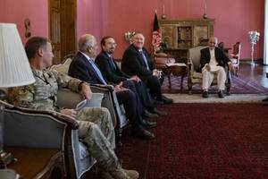 official says us, taliban reach afghanistan truce agreement
