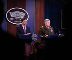 us government $10bn pentagon cloud contract put on hold