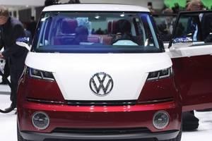 Volkswagen offers $900 million-plus diesel settlement in Germany