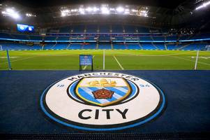 Manchester City banned from Champions League as UEFA hammers club over Financial Fair Play