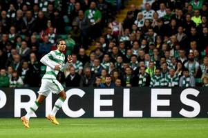 Virgil van Dijk's cutting Celtic quip that showed Liverpool star knew just how good he was