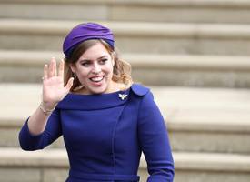 Meghan Markle and Prince Harry to Return to UK for Princess Beatrice's Wedding