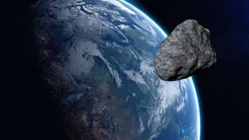 Potentially Hazardous Asteroid Hitting Earth: The TRUTH According to NASA