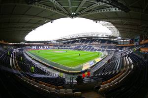 hull city vs swansea city kick-off time, team news, referee and how to watch on tv