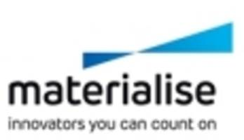 Materialise NV to Report Fourth Quarter 2019 Earnings on Wednesday, March 4, 2020