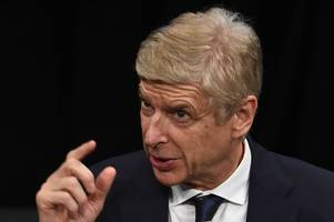 Arsene Wenger's previous comments about financial fair play amid Man City's Champions League ban