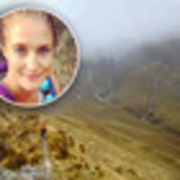 Body of missing British tramper Stephanie Simpson found