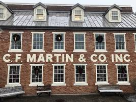 the ceo of c. f. martin & co. explains why the iconic american brand has endured and prospered since 1833