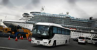 u.s. to begin evacuating americans from coronavirus-stricken cruise ship as first european fatality reported