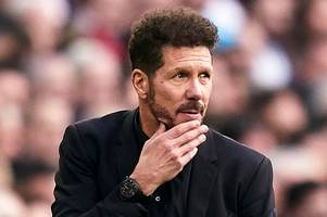 chelsea could turn to diego simeone 'next year' as frank lampard replacement