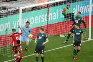 danny ings 'deserves fpl og' for bizarre burnley goal as southampton concede from corner
