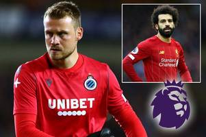 Simon Mignolet lists his FPL players from Liverpool and gets 'inside info'