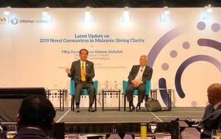 Informa Markets Malaysia Hosts Business Community To Provide Clarity On Coronavirus Situation