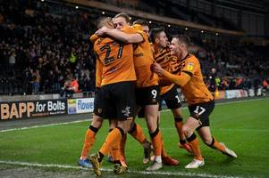 home curse lifted, goals galore, defensive concerns, injuries easing - hull city talking points