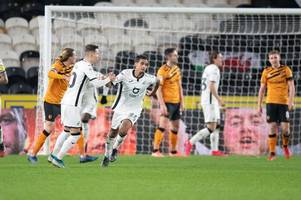 Hull City's poor defending is not a cause for concern just yet