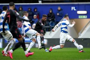 blown away - stoke city player ratings after losing two-goal lead en route to poor 4-2 defeat at qpr