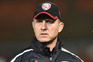 gloucester rugby q&a: johan ackermann's anger over penalties and concern on joe simpson injury
