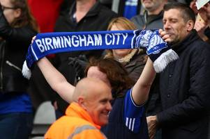 Birmingham City supporters group sends an open letter to the Blues board