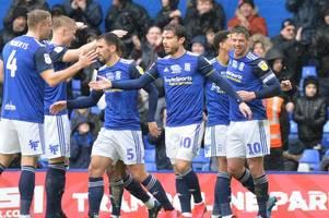 'deserves credit' - birmingham city player ratings in brentford draw