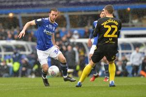 birmingham city 1 brentford 1 report and reaction: jutkiewicz opener cancelled out by pinnock
