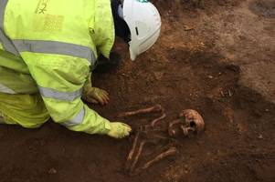 More than 800 historic burials, a Bronze Age boat and even a cat's paw print on a Roman tile found along Lincoln's new bypass