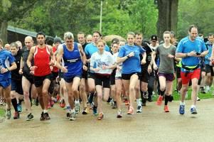Tunbridge Wells Parkrunners slammed for 'turning Dunorlan Park into black sludge' during bad weather