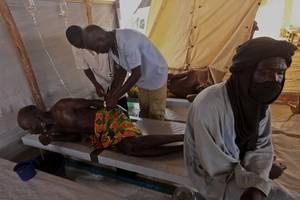mali killings: 40 die in inter-ethnic attacks