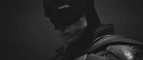 robert pattinson 'the batman' teaser shows 'twilight' star suiting up as the dark knight