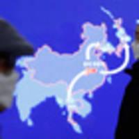 virus impact 'will be bigger than trade war'