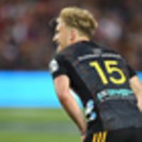 Live Super Rugby updates: Sunwolves v Chiefs