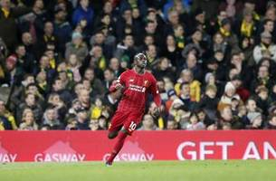 liverpool 25 points clear as mane goal seals win at norwich
