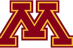 gophers score 2 third period goals to beat notre dame 2-1