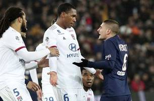 Lyon loses ground in Champions League bid after home draw