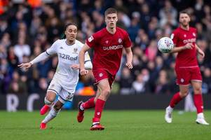 latest championship forecast tips leeds united for success and agony for bristol city