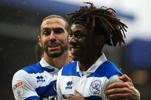 'devastating' - what qpr fans are saying about dramatic comeback against stoke city