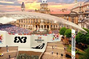 11 ways birmingham will look totally different by the time commonwealth games arrives in 2022