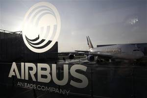 airbus 'deeply regrets' us tariff hike from 10% to 15%