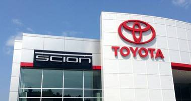 toyota to restart three factories in china this week
