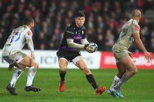 Louis Rees-Zammit's clinical touch and Saracens man's stunning impact - How the 11 Wales Six Nations squad players fared in club action